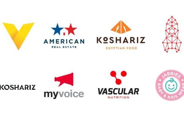 Logo Lounge Vol 10 Winners