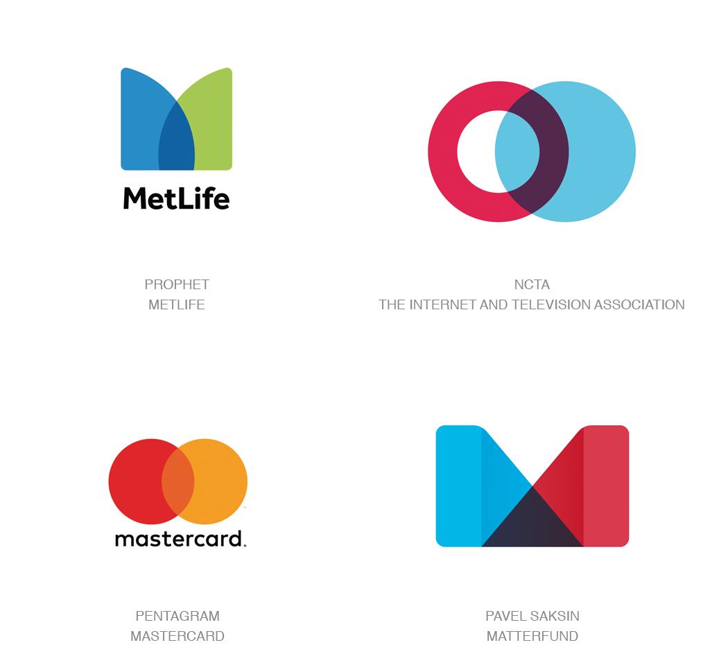 Modern Logo Design Trends: 2017 Top Best Logo Designs + Trends & Inspirational