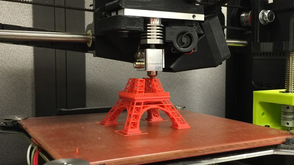 Image result for (3d) Printing