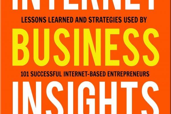 Internet Business Insights Book