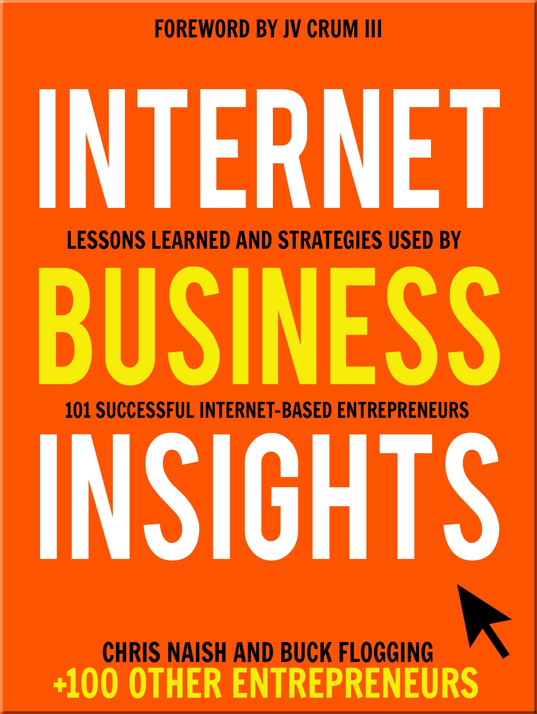 Internet Business Insights Book