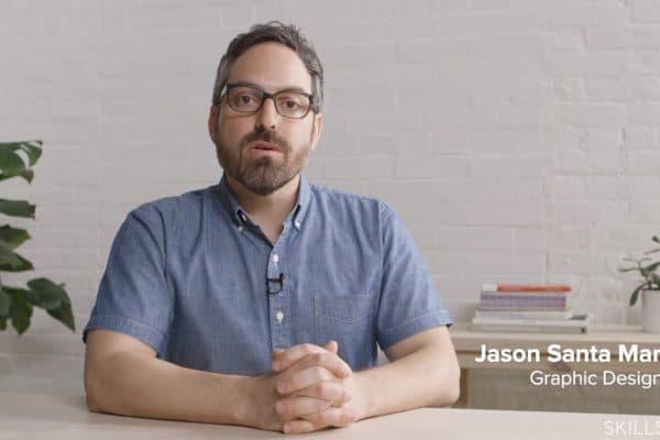 Jason Santa Maria Skillshare