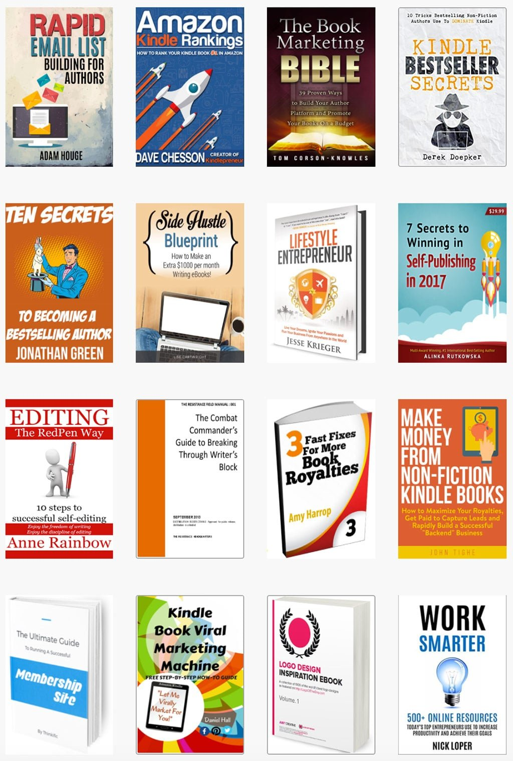 FREE eBook Library to Skyrocket your Career! [Ends Aug 19]