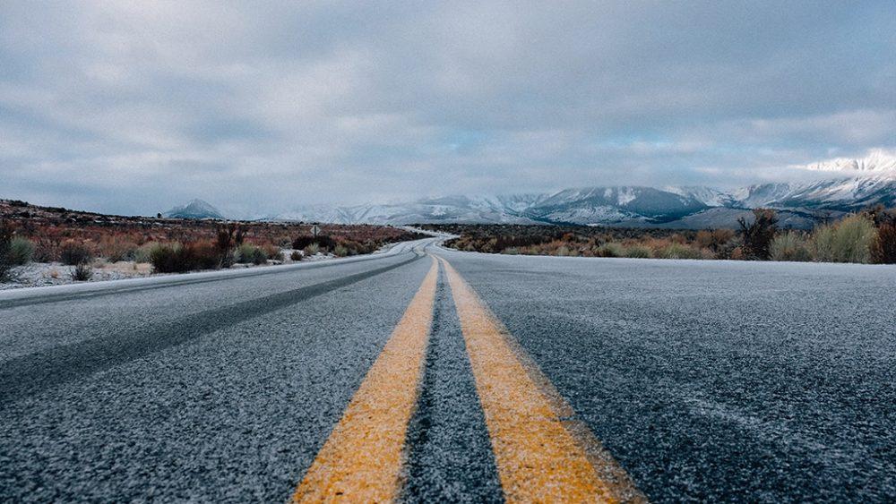 Road to Creativity