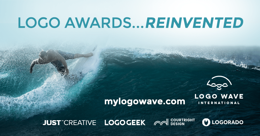 Logo Wave Awards International: Open for Entries