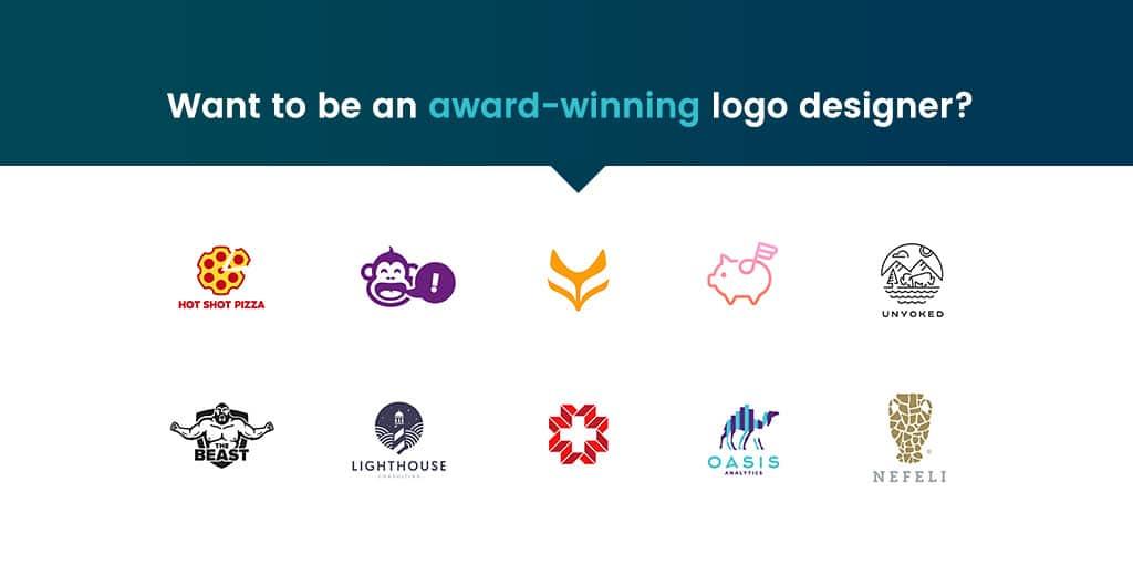 LogoWave Award Winner?