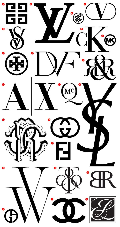 monogram-logos | JUST™ Creative