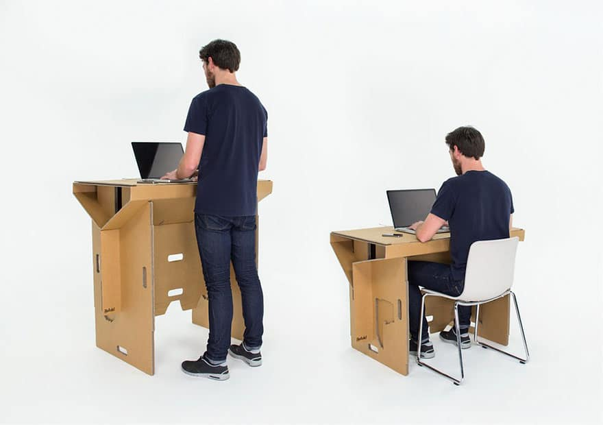 Multifold Table