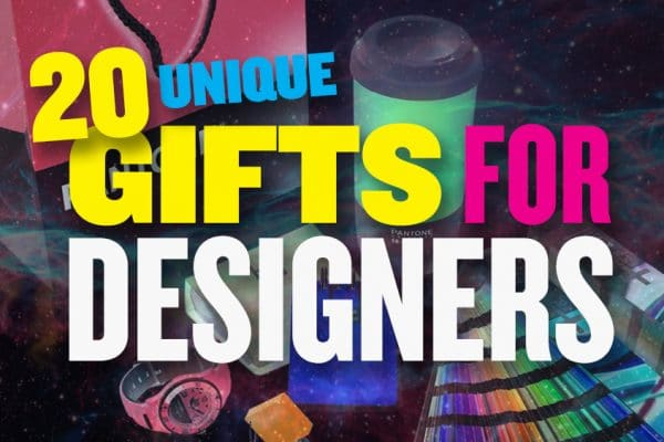 Unique gifts for graphic designers u creatives with for Interior designer famosi