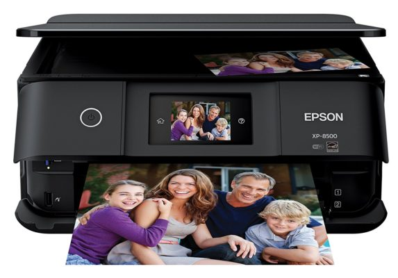 Epson Expression Printer for Designer