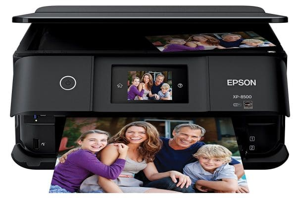 Epson Expression Printer for Designer