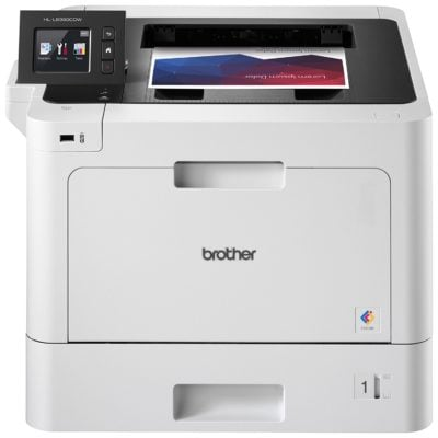 The top best printers for graphic designers in 2018 just creative brother printer hll8360cdw business color laser printer m4hsunfo