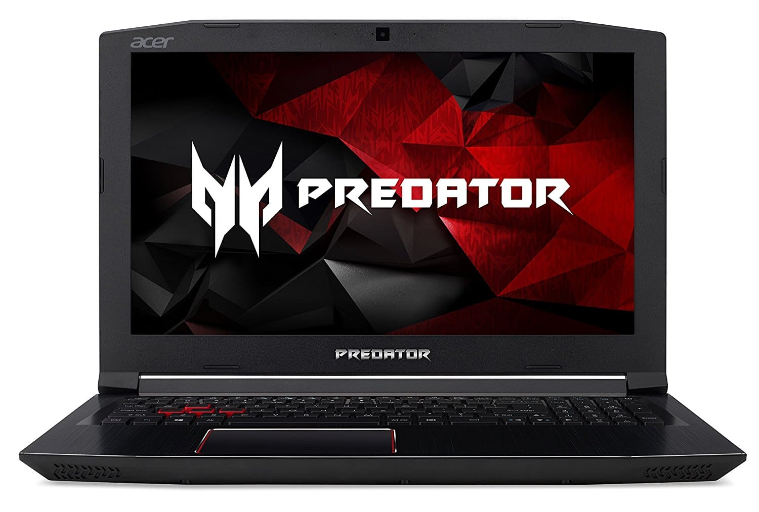 Predator Laptop