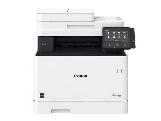 Canon Color Printer MF733Cdw
