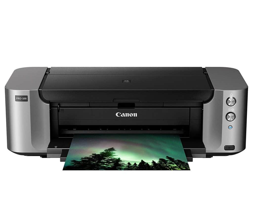 Canon Pixma Pro
