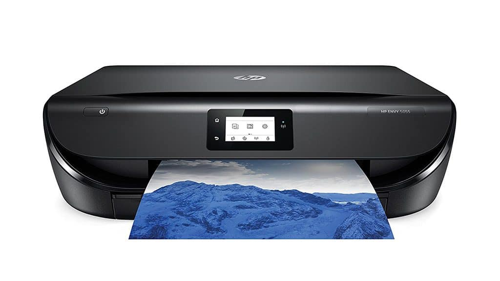 HP Envy 5055 Designer Printer