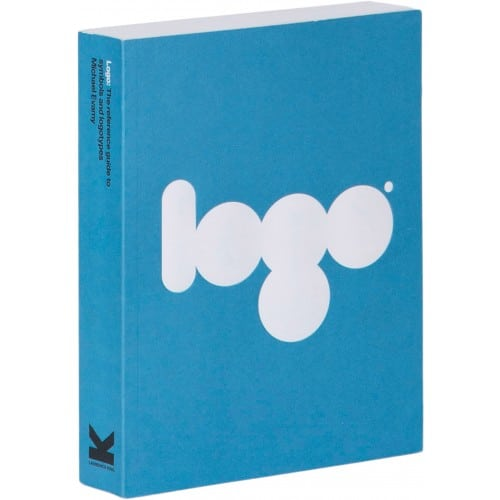 logo book just creative