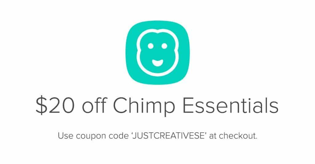 Chimp Essentials