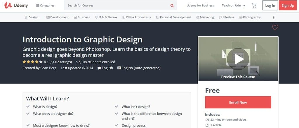 Learn Graphic Design Quickly: 20 Courses & Books | JUST