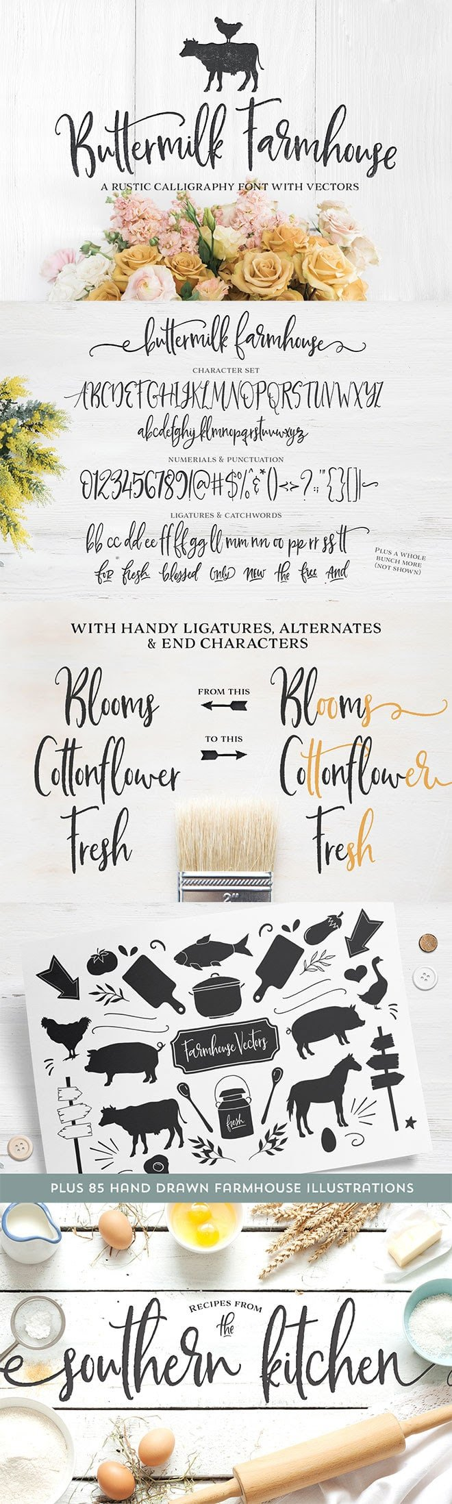 Font Bundle Preview 2