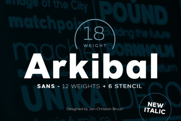 Arkibal