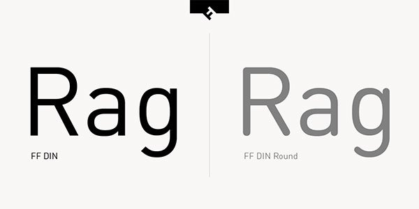 10 Best Professional Fonts for Logo Design: Clean & Minimal | JUST