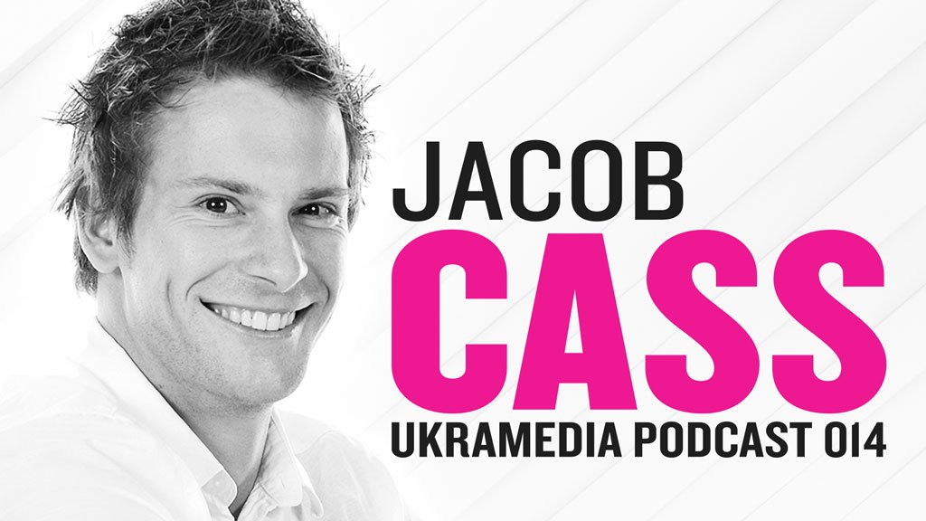 Jacob Cass Podcast