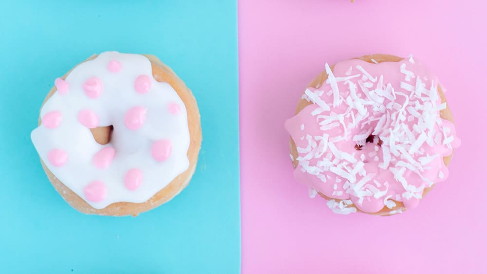 Just Creative Round Up: Donuts