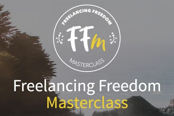 Freelancing Freedom Masterclass