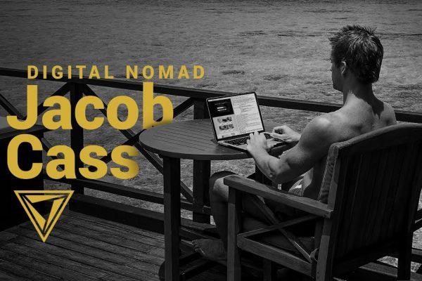 Jacob Cass Digital Nomad Interview