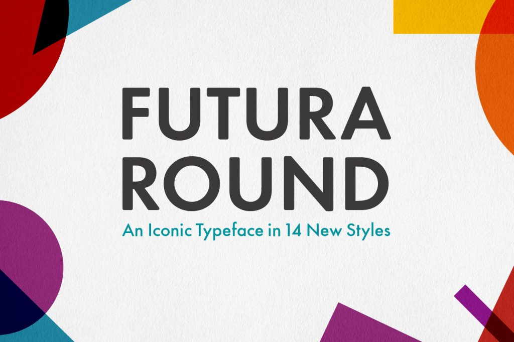 Futura Round Font