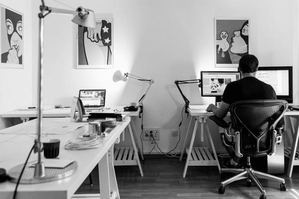 Freelancer Office