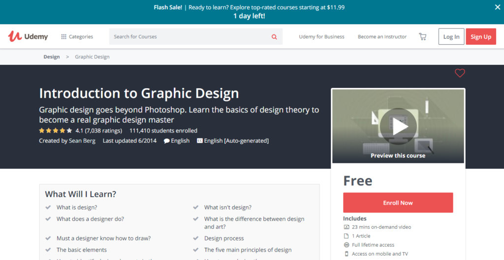 10 best free graphic design courses online teach yourself