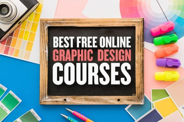 Best free online graphic design courses