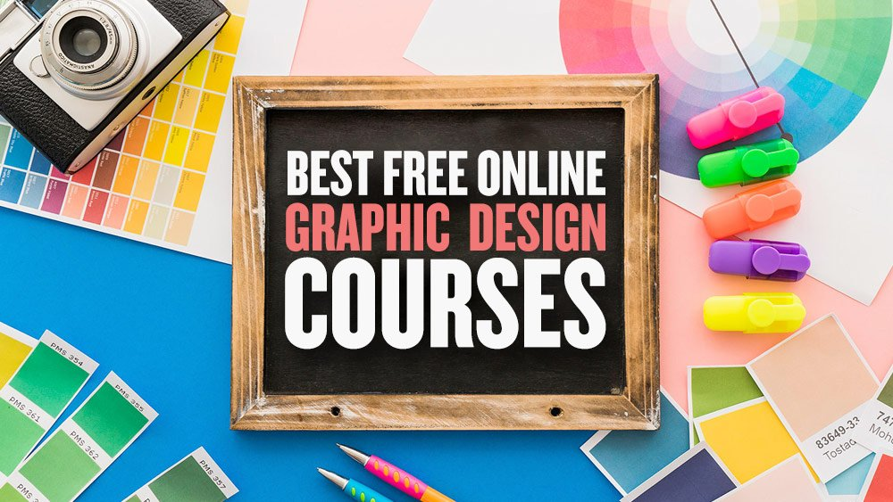 Online Graphic Design Course For Beginners Home Interiors Across The World