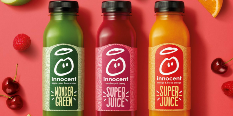 innocent drinks case analysis Case study: employee innovation at innocent the company  founded innocent in 1999 from a drinks stand at a music festival in london, the company now produces smoothies, juices and vegetable pots that are sold in supermarkets, coffee shops and other outlets headquartered in london, innocent retails across europe, employing a staff of 240.