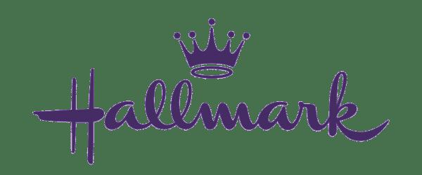 Image of the Hallmark brand logo