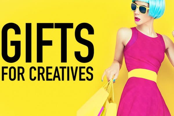 Gifts for Designers!