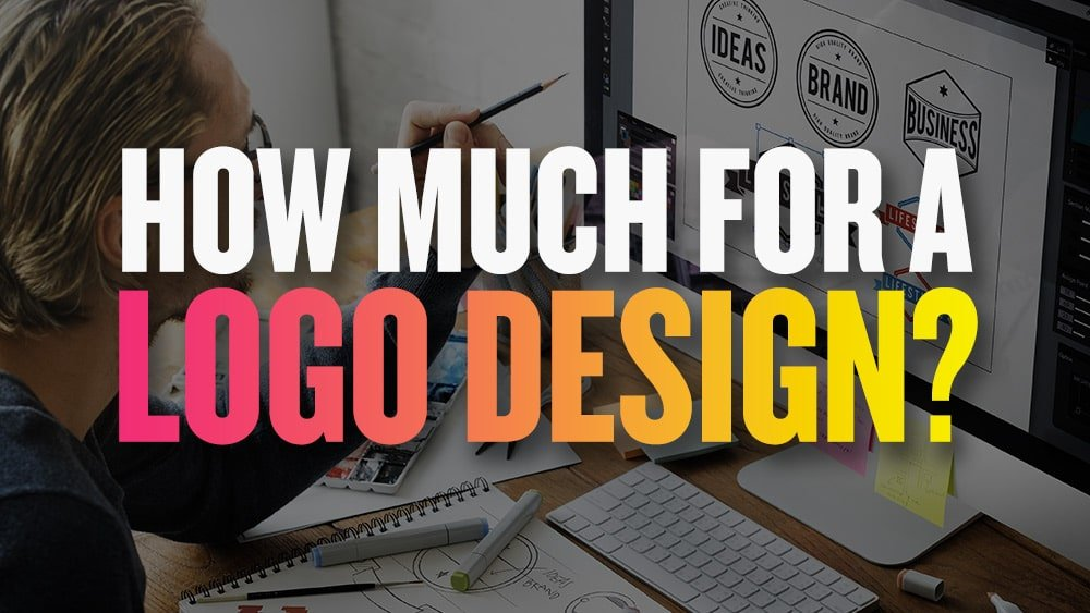 How much for a logo design?