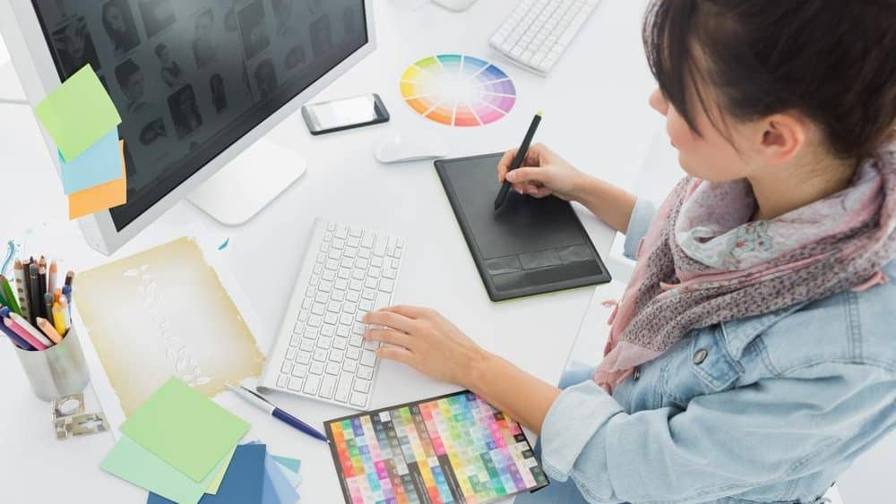 How To Start Your Own Graphic Design Business Step By Step Just Creative