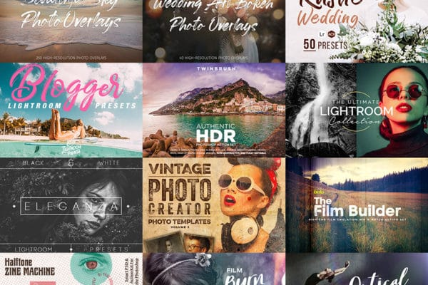 Photography Bundle