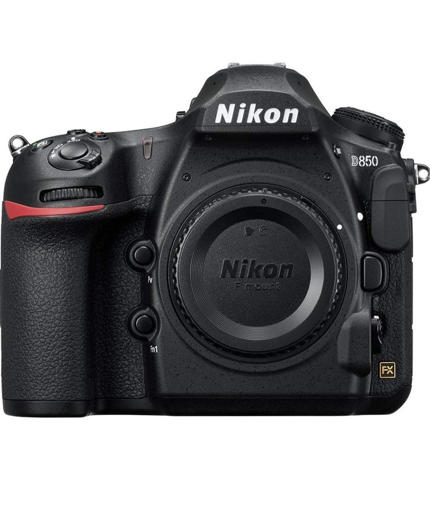 Nikon D850 Best Camera