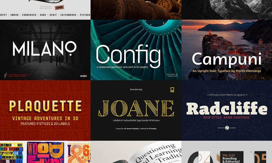 Intervogue Font Free