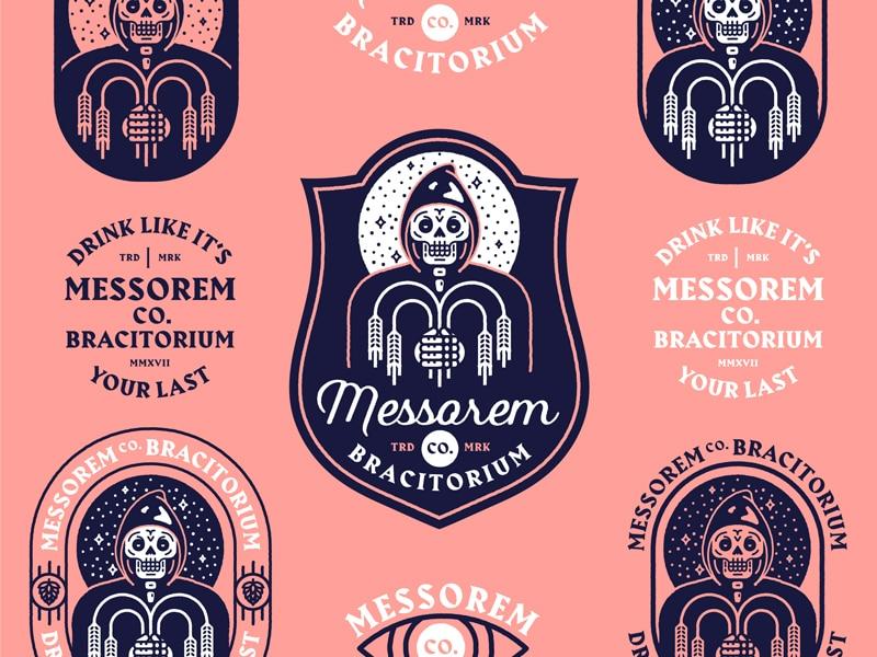Detailed Logo