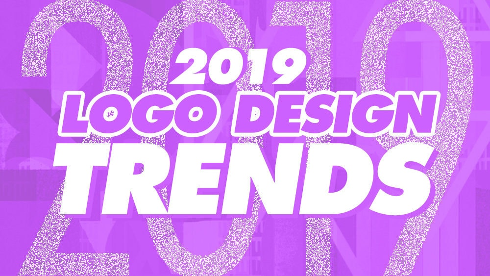 2019 Top Best Logo Designs + Trends & Inspirational Showcase