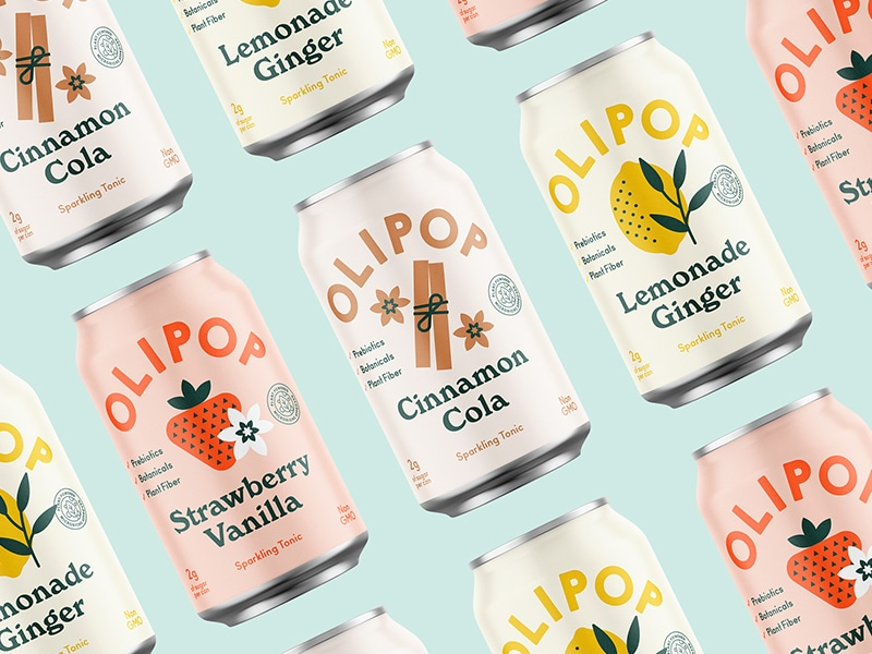 Graphic Design Trends 2019: Inspiration & Examples | JUST