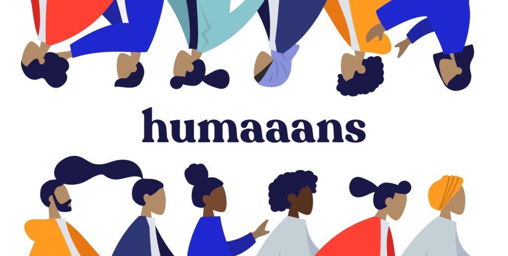 Retro Humans Design Trend