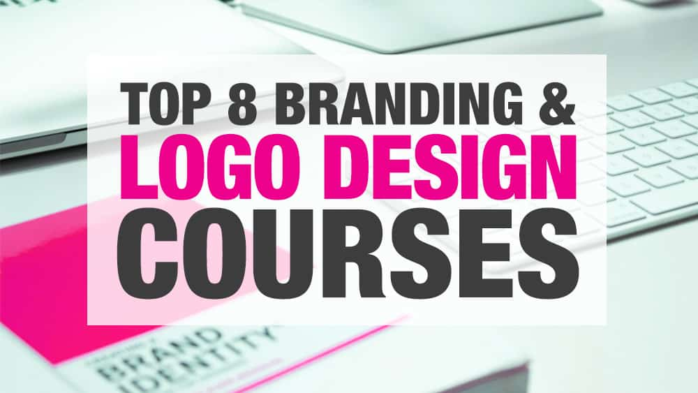 Learn Logo Design Online! Top 8 Logo Design & Branding Courses (Free & Paid)