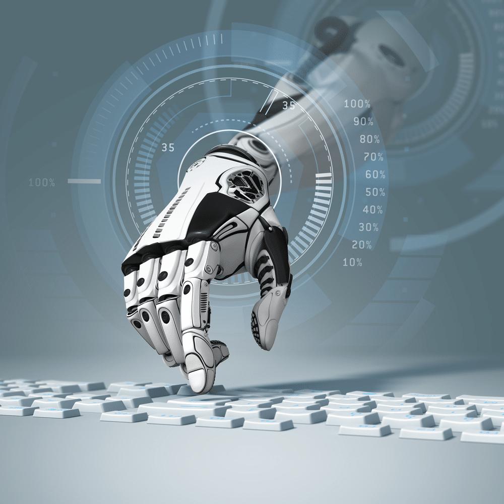 Features of AI & Future Design