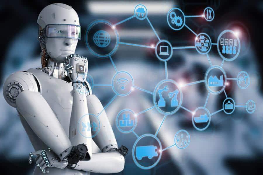 Artificial Cognitive Abilities